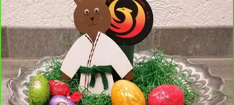 Wir wünschen allen schöne Ostertage!